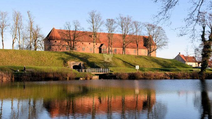 Nyborg-Slot_Seitenansicht_Oestfyn-Museer-Anne-Marie-Krueger