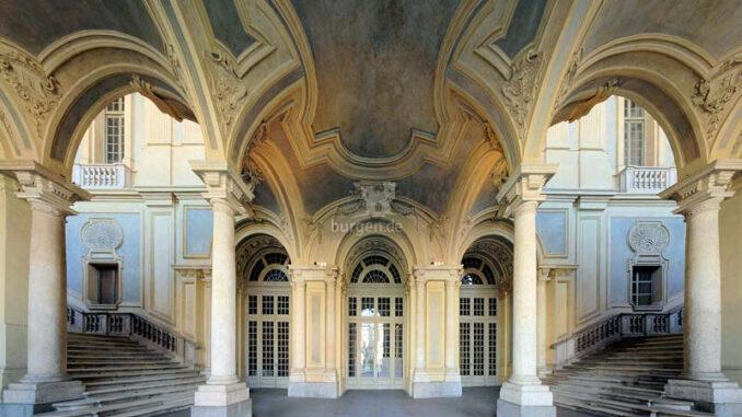 Palazzo-Madama-Turin_Atrio