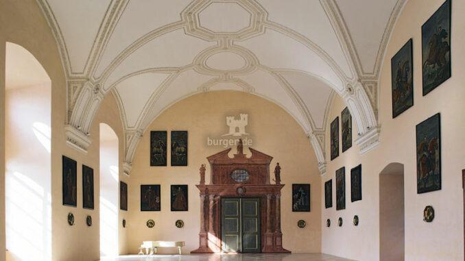 Schloss-Greinburg_Rittersaal_c-Schloss-Greinburg_800