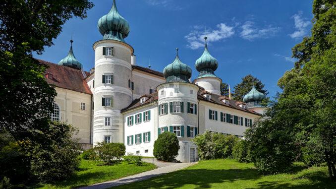 Schloss-Artstetten_Museum-im-Fruehling_c-Hans-Ringhofer-Schloss-Artstetten_800