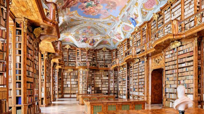 Stift-St-Florian_Bibliothek_c-Stift-St-Florian-Pedagrafie_800