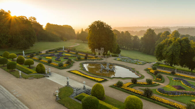 Waddesdon-Manor_Parterre-at-Sunrise_c-Chris-Lacey-National-Trust