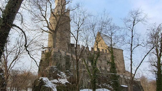 Museum-Burg-Stein_Oberburg-der-Burg-Stein-im-Winter_c-Susann-Gramm_800