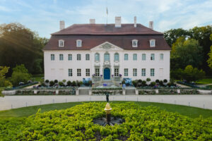 Schloss Branitz© Photo SFPM Christiane Schleifenbaum