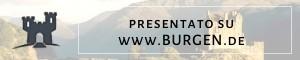 burgen.de Banner (IT), 300x60 px