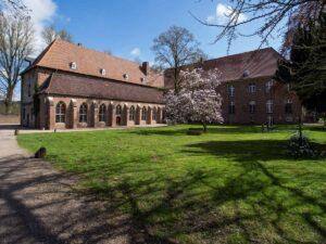 Kloster-Graefenthal Klosteranlage
