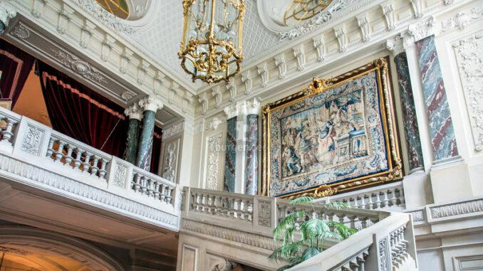 Muzeum-Zamkowe-w-Pszczynie_Ehrentreppe_c-Marcin-Cyran_800