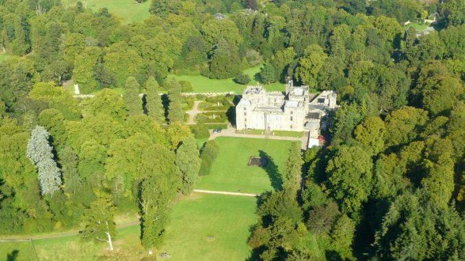 Chillingham-Castle_Luftaufnahme_c-Chillingham-Castle_800