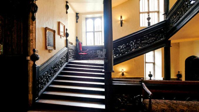 Durham-Castle_Schwarze-Treppe_c-Durham-Castle_800