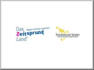 Zeitsprungland © Schlösserland Sachsen und Region Zwickau