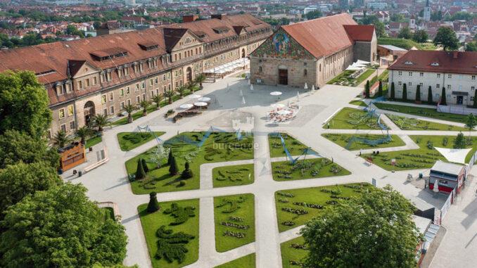 Zitadelle-Petersberg_BUGA-Drohnenaufnahme-2021_c-Stadtverwaltung-Erfurt_CC-BY-NC-SA_800