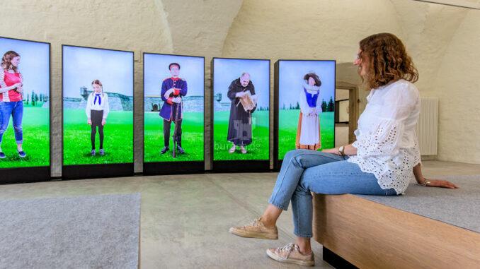 Zitadelle-Petersberg_Kommandantenhaus-Ausstellung_c-Stadtverwaltung-Erfurt_CC-BY-NC-SA_800
