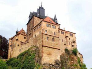 Burg Kriebstein © COEX