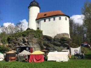 Burg Rabenstein © COEX