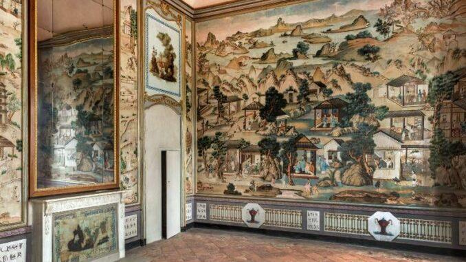Castello-Reale-di-Govone_Chinesischer-Salon_c-Castello-Reale-di-Govone