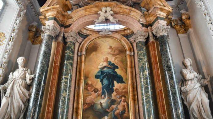 Hofburg-BrixenBressanone_Altar-der-Hofkirche_c_Hofburg-Brixen Bressanone_800
