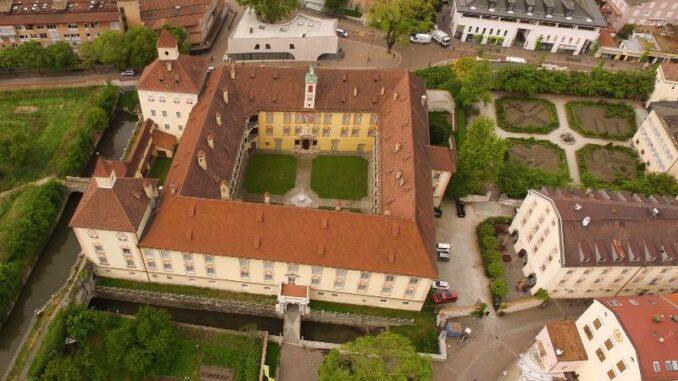 Hofburg-BrixenBressanone_Luftbild_c_Hofburg-Brixen Bressanone_800
