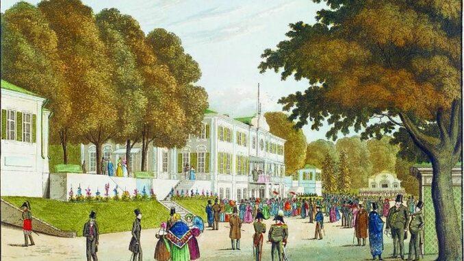 Kadrioru-loss_Historische-Ansicht-von-1832_c-Th_Gehlhaar_EKM _800