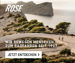 Banner ROSE Bikes