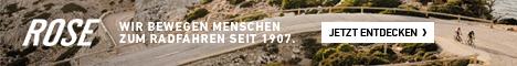Banner: ROSE Bikes - Landschaft