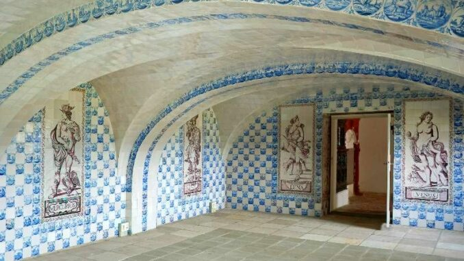 Schloss-Oranienbaum_Fliesenkeller_c-KsDW-Bildarchiv-Heinz-Fraessdorf_800