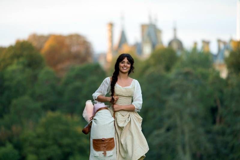 Camila Cabello spielt Cinderella in dieser-modernen Musical-Neuerzählung © Amazon Studios All rights reserved