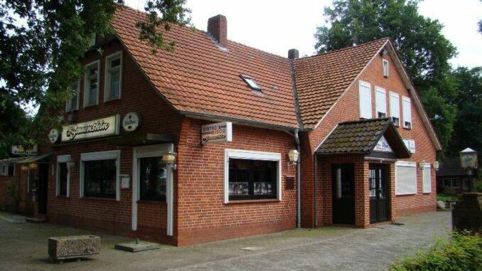 Museumsdorf Cloppenburg Disco Sonnenstein © K.H.-Ziessow